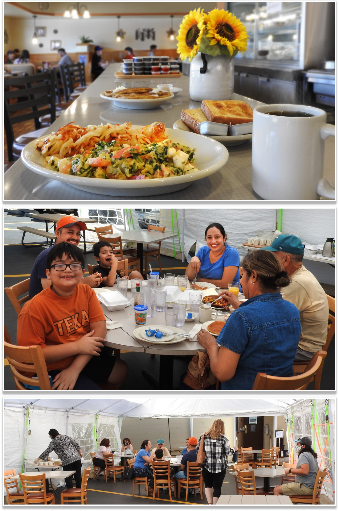 Photos of Andy's Restaurant in Crystal Lake, IL